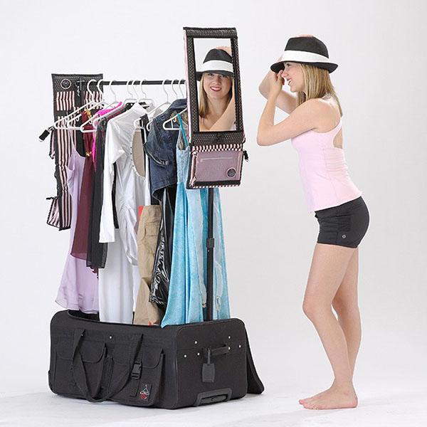 Rack N Roll dance bag