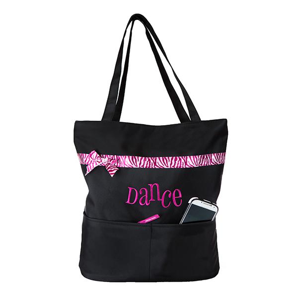 Horizon Tote Dance Bag