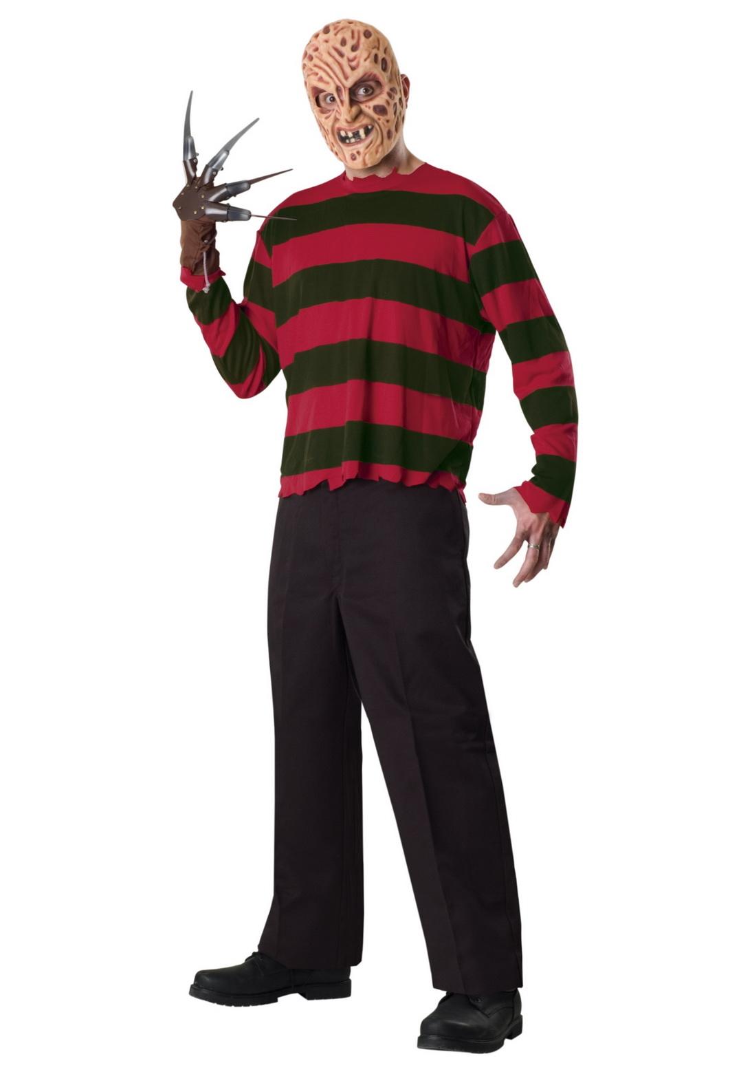 Adult Freddy Male Costume