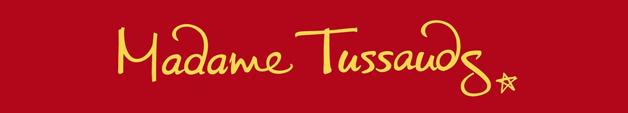 Madame Tussauds signature cover