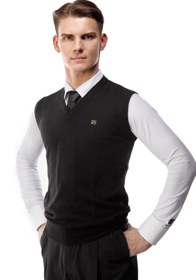Men Ballroom Cardigan