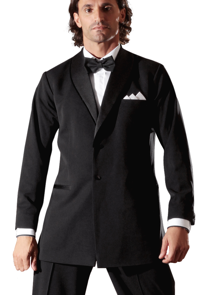 Dancemo Ballroom Dance Lounge Suit