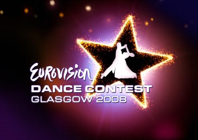 Eurovision Dance Contest logo