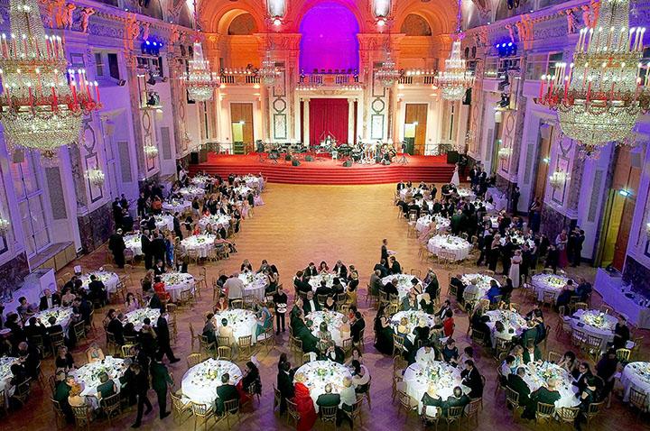 Hofburg Dinner