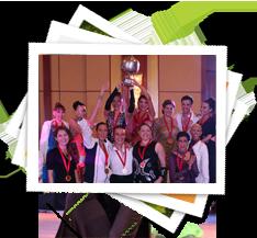 Crown Cup Dubai 2016