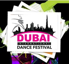 Dubai International Dance Festival 2015 Photos