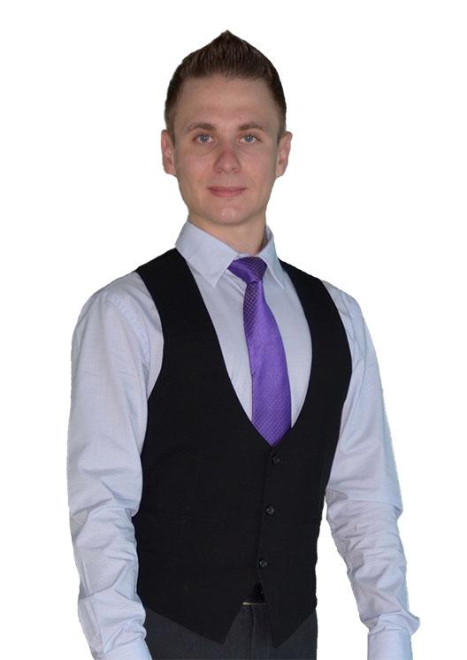 Arseniy Bezrukov