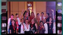 Crown Cup Dubai 2016 Championship