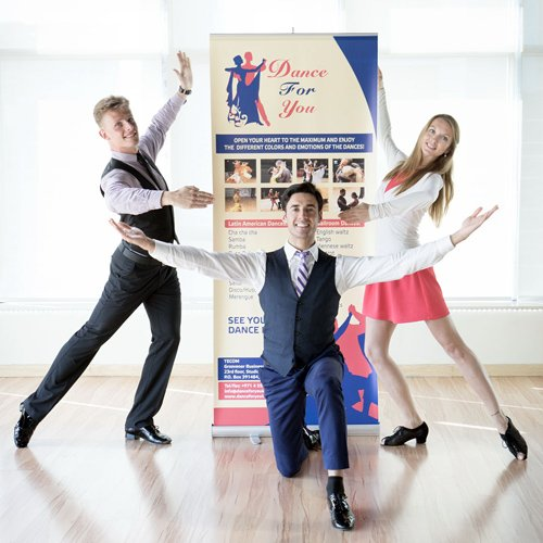 Experienced Dance Teachers