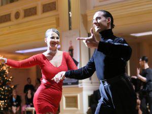 Amazing Vienna Dance Championship 2016 08
