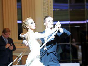 Amazing Vienna Dance Championship 2016 15