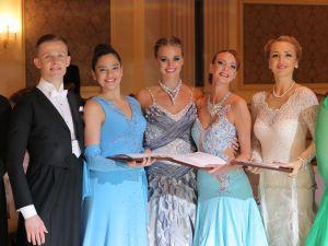 Amazing Vienna Dance Championship 2016 22