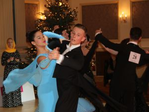 Amazing Vienna Dance Championship 2016 35