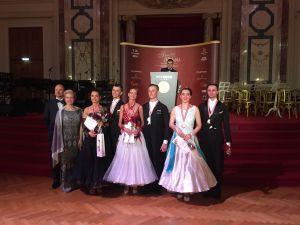 Amazing Vienna Dance Championship 2016 60