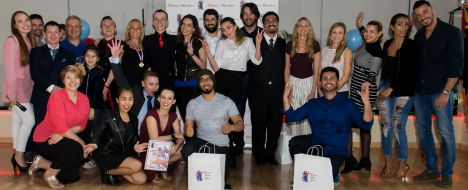 Gala Evening 2020: Start of the Year with Dance For You